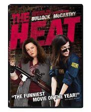The Heat (DVD, 2013)