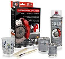 2K Bremssattellack Autolack SET Wunschfarbton 6-teilig