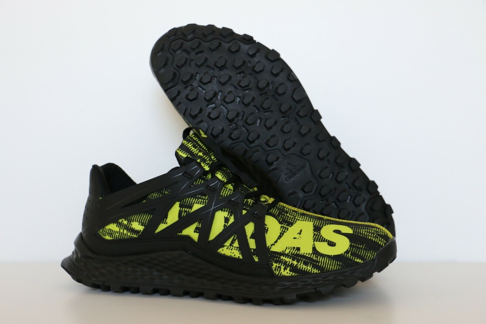 NEW ADIDAS VIGOR BOUNCE M BB8380 MEN'S  SHOES  ALL SIZES