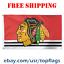 Deluxe-Chicago-Blackhawks-Logo-Flag-Banner-3x5-ft-2019-NHL-Hockey-Fan-Gift-NEW thumbnail 1