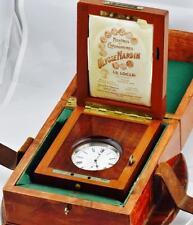 MUSEUM Ulysse Nardin Observatory Chronometer Power Reserve Captains U-Boat Watch