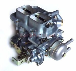 NEW-32-36-DGAV-carburetor-with-automatic-choke-oem-replace-for-Weber-EMPI-Holley