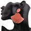 Fashion-Bohemian-Jewelry-Elegant-Tassels-Earrings-Long-Stud-Drop-Dangle-Women thumbnail 148