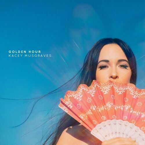 Album Kacey Musgraves Golden Hour Music Cover Custom Poster 24x24 27x27in F-27