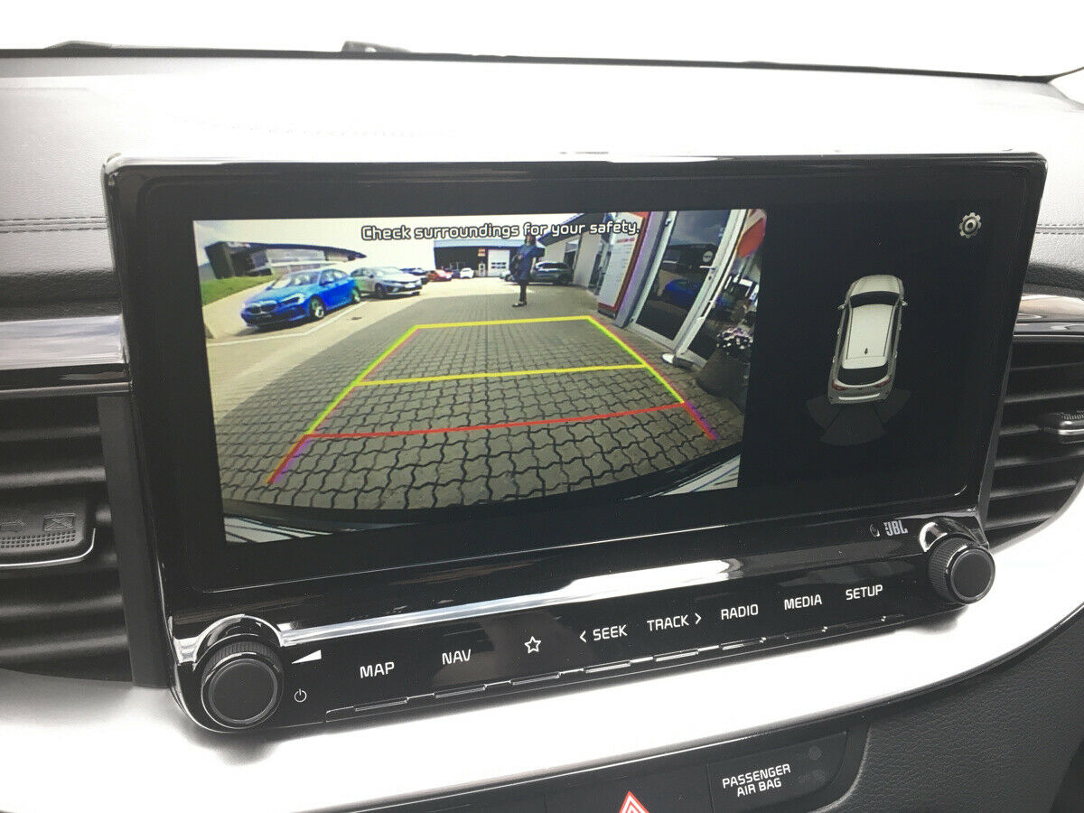 Kia Ceed 1,5 T-GDi mHEV Comfort Upgrade SW DCT - billede 14