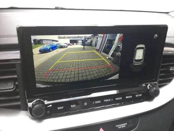 Kia Ceed 1,5 T-GDi mHEV Comfort Upgrade SW DCT billede 14