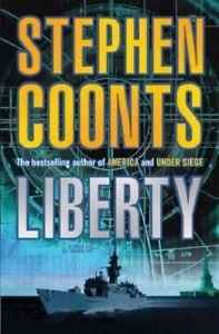 Liberty,Stephen Coonts
