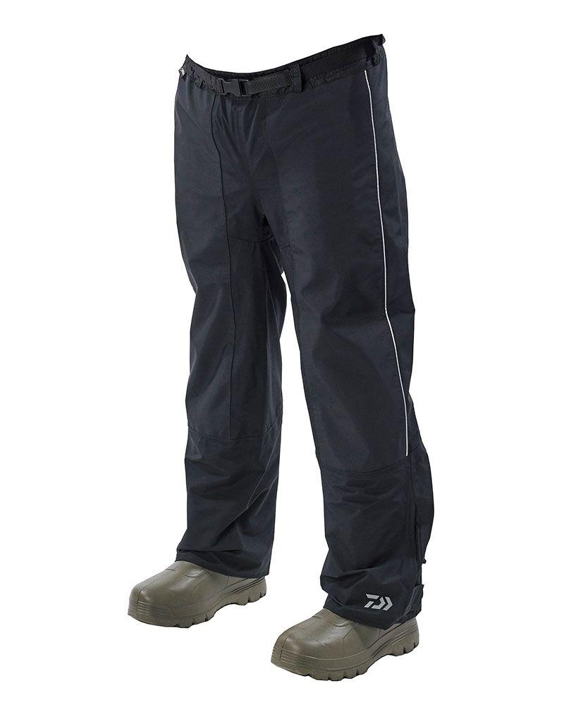 Daiwa - Airity Gore-Tex Hose - schwarz - Daiwa alle Größen - Fischen Kleidung ed2f7a