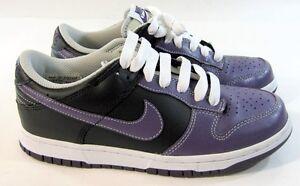 5 Bas Neuf black grand Nike 6 neutral Taille Boot Femmes Dunk 1trvqt