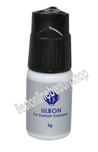 New-Blink-ULBON-Glue-5ml-Eyelash-Extensions-Strong-Fast-Adhesive