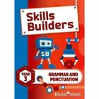 Skills Builders Grammar and Punctuation Year 3 Pupil Book: Year 3 by Nicola Morris (Paperback, 2016)