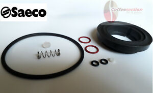Saeco - Repair Kit for Via Venezia New Models and Starbucks Barista SIN006