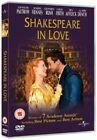 Shakespeare in Love 5050582074123 DVD Region 2