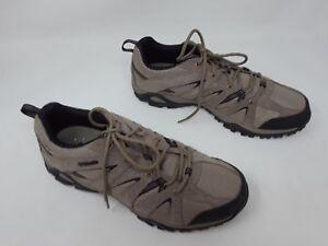 New-Men-039-s-Columbia-BM6005-227-Grand-Canyon-Tan-Trail-Shoe-51Z