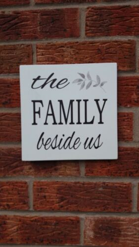 Bless the food before us the family beside us /& love between us 3 plaque set