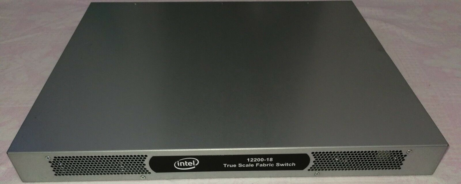 Intel True Scale Fabric Edge Managed Switch 12200 Driver Download