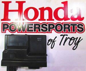 GENUINE HONDA OEM 2004-2007 TRX400 RANCHER LEFT HANDLEBAR SWITCH