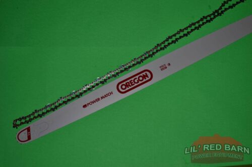 """42/"""" REPLACEMENT BAR /& CHAIN COMBO 3//8/"""" PITCH.063/"""" FITS STIHL CHAIN SAWS"""