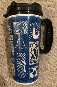 Disney-Blue-Travel-Mug-Aulani-Hawaiian-Resort-Tumbler-Cup-Moana-Maui-Hawaii