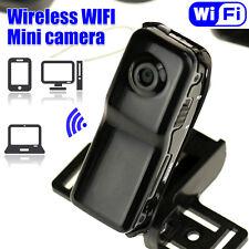 MD81S WiFi CCTV-Kamera Mini-DV-IP-P2P Spy HD Camcorder Kamera Video Aufzeichnen