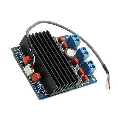 TDA7492 D Class High-Power Digital Amplifier Board 2x50W AMP with Radiator