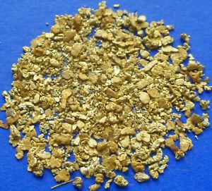 66-Goldnuggets-bis-23-Karat-Gold-Nuggets-Gold-WERTVOLLES-GESCHENK