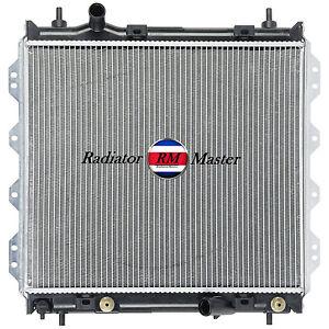 2298-Radiatore-Per-2001-2010-Chrysler-PT-Cruiser-Non-Turbo-2-4-L4