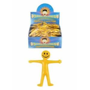 Stretchy-Men-Smiley-PARTY-BAG-Filler-Goody-Loot-Birthday-Mini-Stretch-Man-1-500