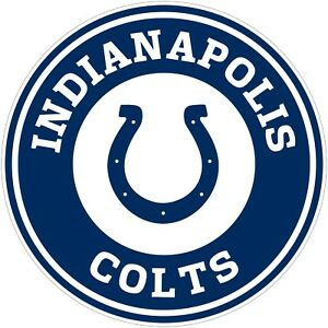 Indianapolis-Colts-NFL-Color-Vinyl-Decal-Sticker-You-Choose-Size-2-034-28-034