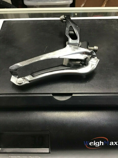 Shimano Ultegra 6800 Front Derailleur 34.9 Clamp-On