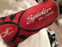 Taylormade Spider Blade Putter Headcover Free Shipping With Us Address