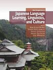 New Perspectives on Japanese Language Learning, Linguistics, and Culture by National Foreign Langauge Resource Center (Paperback / softback, 2013)