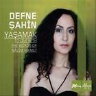 Yasamak * by Defne Sahin (CD, Feb-2012, Double Moon)
