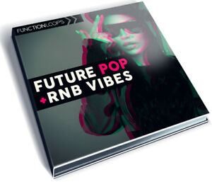 Details about FUTURE POP & RNB VIBES Sample Pack | Samples, Loops & MIDI  Files