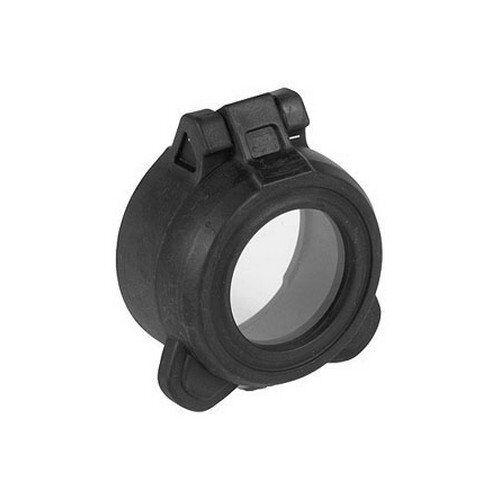 Front Transparent lens cover Flip up Cap Fits Pro /& Aco Sights