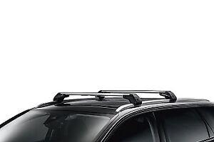 Genuine Peugeot 5008 Roof Bars - 1613189680
