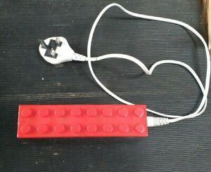MAPLIN-N31EE-9A-8-PORT-USB-POWER-BRICK-BR1-2B3
