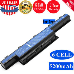 Battery-For-Gateway-4741-Acer-AS10D71-AS10D31-AS10D51-Laptopadapter-With-Cord