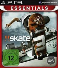 Playstation 3 SKATE 3 Essentials Gebraucht Neuwertig
