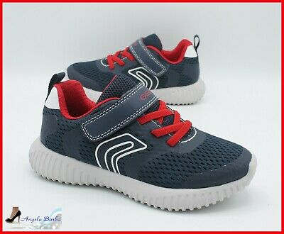 Geox Sneakers Sneakers for Boys Child Sports Boy Cloth | eBay