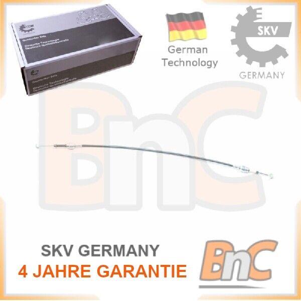 SKV 27SKV045 Seilzug Schaltgetriebe