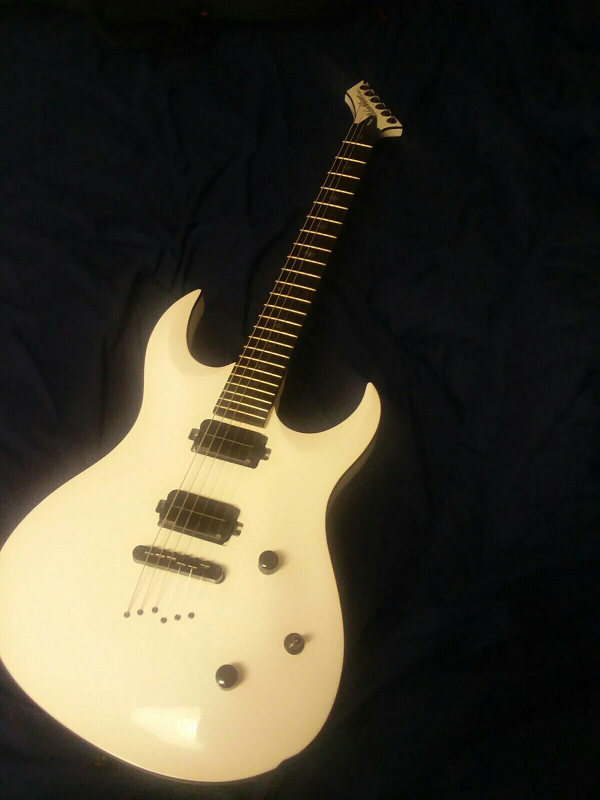 Washburn HM Renegade Electric Guitar