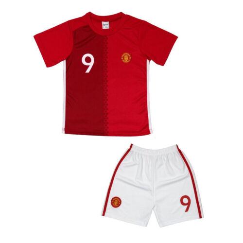 maillot football short  MANCHESTER UNITED