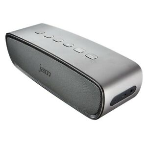 JAM HX-P920A Heavy Metal Stereo Speaker Wireless Bluetooth 20W