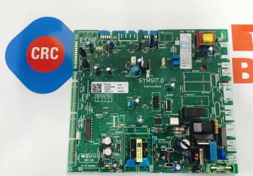 SCHEDA COMANDI RICAMBIO CALDAIE ORIGINALE VAILLANT CODICE: CRC130853
