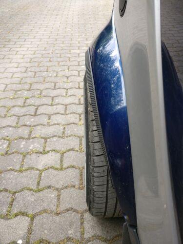 2x RUOTA CARBONIO opt minigonne 120cm per Opel Zafira Tourer C p12 TUNING