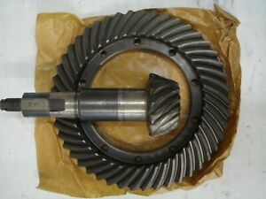 Rover-Crown-Wheel-amp-Pinion-NEW-OLD-STOCK-ID-12
