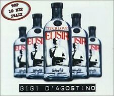 Gigi D'Agostino Your love (elisir; #zyx8896) [Maxi-CD]