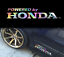 Powered-by-Honda-holographic-oil-slick-chome-windshield-sticker-JDM-Mugen-decal thumbnail 1