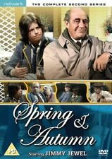SPRING AND AUTUMN the complete second series 2. Jimmy Jewel. New sealed DVD.